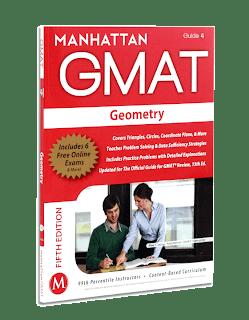 MANHATTAN GMAT BOOKS